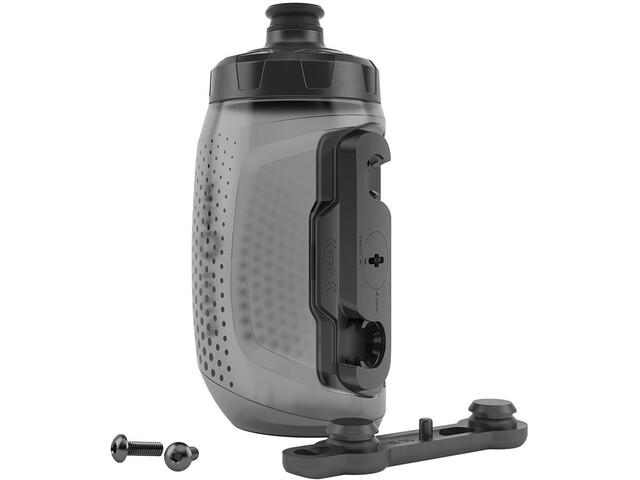 Fidlock Twist Bottle 450 Inkl. rammeholder, black